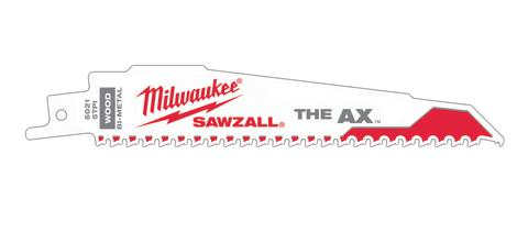 Milwaukee The Ax