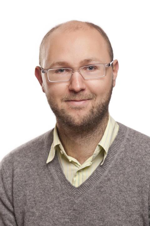 Arkitekt Johannes Igelström