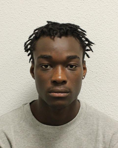 Two guilty of manslaughter, Charlton