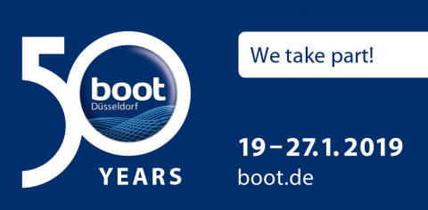 Digital Yacht at Boot 2019 with new products - Hall 11-C01
