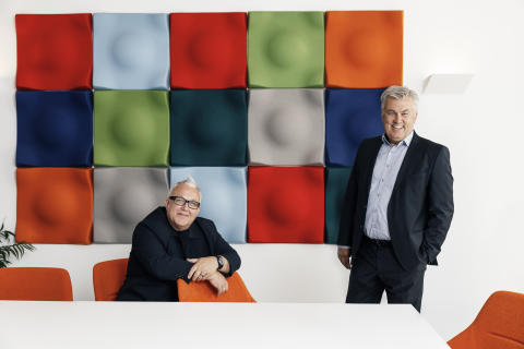 OFFECCT increases the pace of expansion
