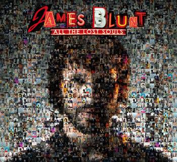 James Blunt släpper nytt album