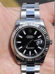 Danny's Rolex