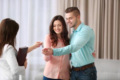Generation rent becoming Generation buy
