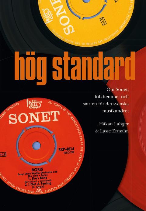 Boksläpp - Historien bakom skivbolaget Sonet släpps i Juni, tillägnat Jerry Williams