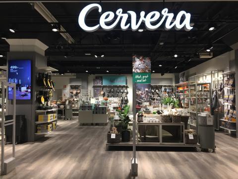 Cervera satsar på prediktiv analys för att förstå kunderna