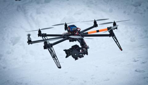 Drone Payload Market Growing Rapidly by 2027 – Competitors  Aerialtronics, AeroVironment, Aeryon, DJI, FLIR Systems, GoPro, Insitu and Textron