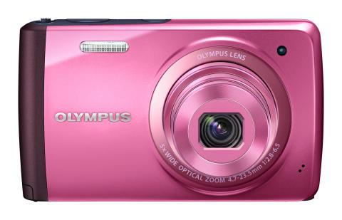 Olympus VH-410 pink