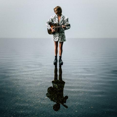"""Anna Ternheims nya singel """"This Is The One"""" – första smakprovet från kommande albumet!"""