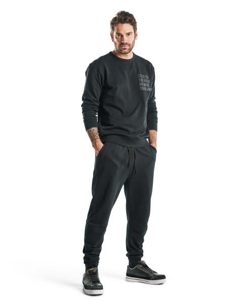 Blåkläder Limted Edition - Schwarz