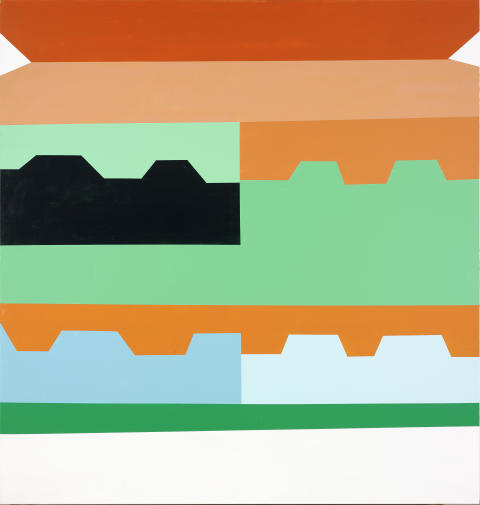 Olav Christopher Jenssen, Panorama Jersey, 2010