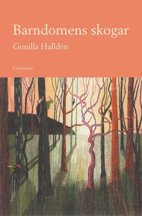 Ny bok: Barndomens skogar