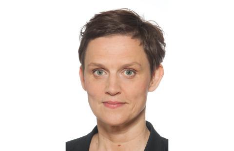 Gabrielle Gjerswold ny VD för City i Samverkan Stockholm