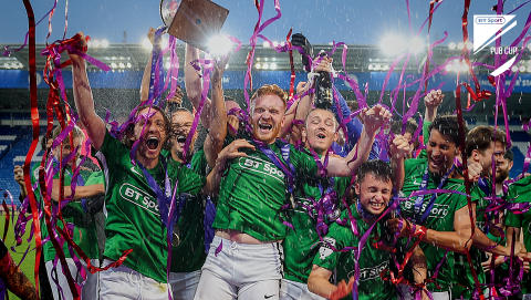 BT Sport Pub Cup is back and bigger than ever before