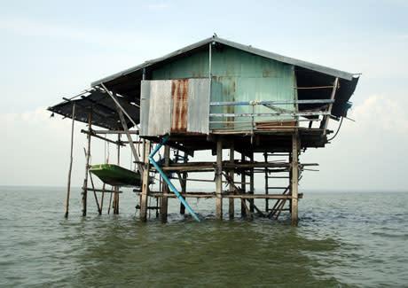 Experthjälp till Sydostasien