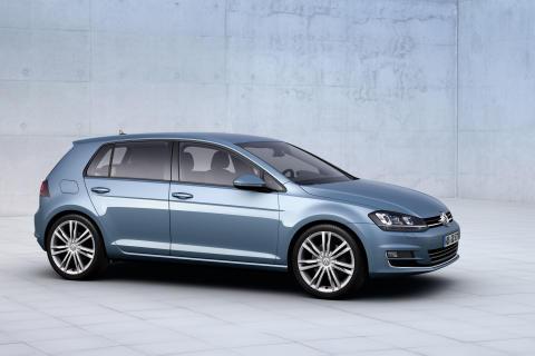 Volkswagen levererade över 4 miljoner personbilar januari – september