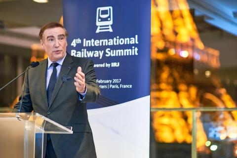 4th International Railway Summit enjoys great success