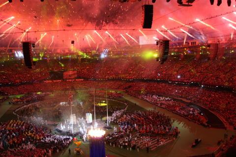 Ottobock utsedd till officiell leverantör för Paralympics i Rio 2016