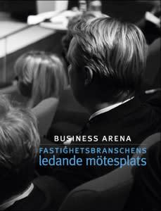 Business Arena Stockholm