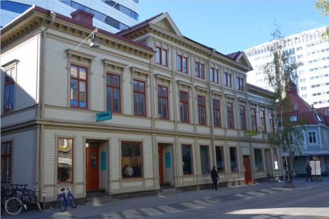 Reiniusska Handelsgården