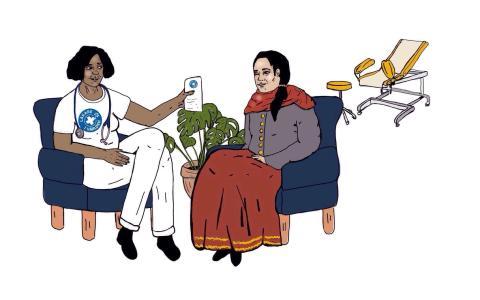 Läkare i Världen öppnar kvinnoklinik i Malmö