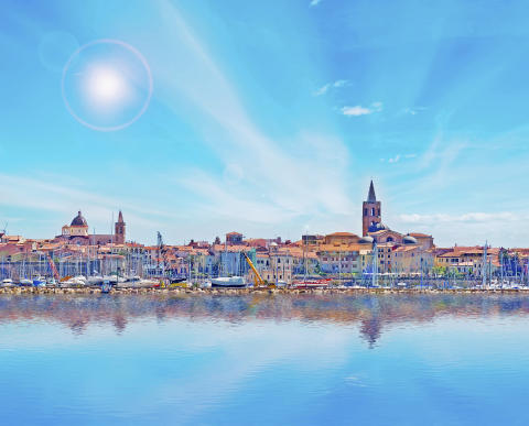 Resiabarometern: Så reser svenskarna i sommar
