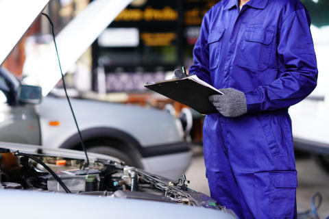 Fear of unexpected repairs puts 3.8m drivers off getting their car serviced