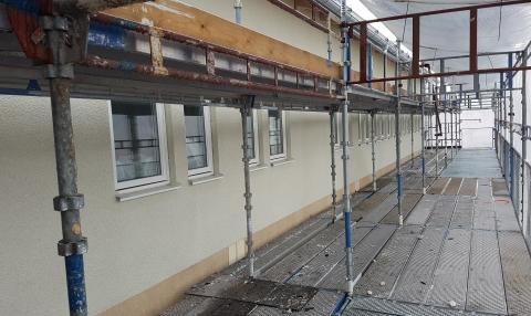 Pressinbjudan: Visning av om- och tillbyggnaden av kommunhusets lokaler på Västra Storgatan 35 i Osby