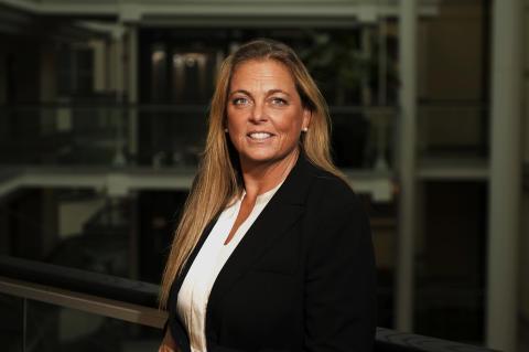 Cecilia Linnér - Culture Officer, Quality Hotel, Sverige & Danmark