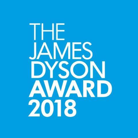 James Dyson Award 2018: Problemlöser gesucht