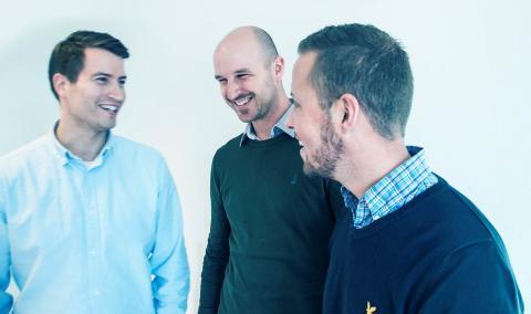 Konsultia öppnar kontor i Bollnäs - etablering för ökad närvaro