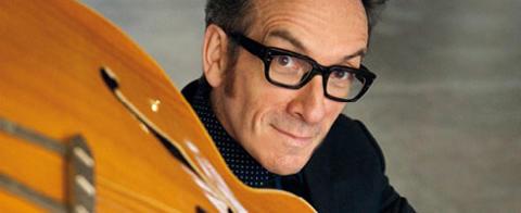 Elvis Costello 13 nov- inställt