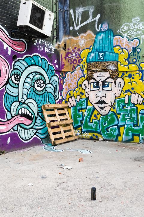 Forsåker_Graffiti