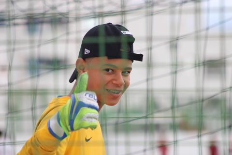 Golvimporten sponsrar NYFA Sweden