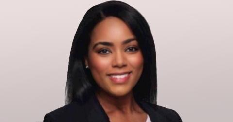 Helen Berhane - ny Product Manager på Datscha