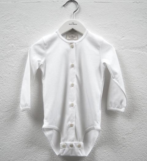 The White Brief släpper sin babykollektion hos Oii