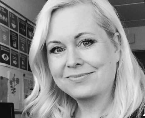 Pernilla Johansson, CSR-ansvarig Jollyroom