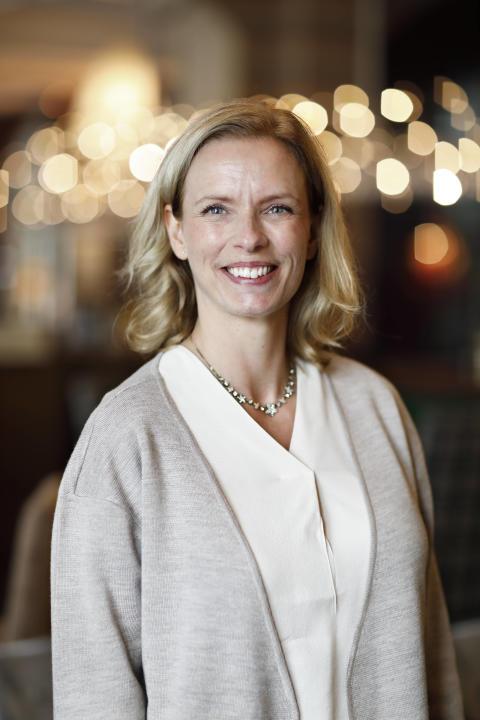 Ny medarbetare - Malin Engström