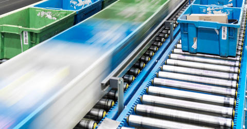 Weland Solutions co-operates with BITO Lagersystem