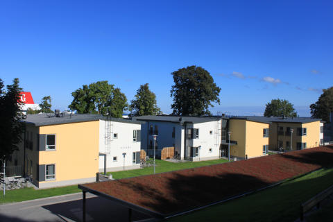 Idag blir Gotlands största hotell – Scandic Visby