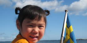 Stöd efter adoption – styrs av utlandets krav?