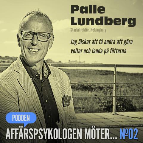UTE NU: Palle Lundberg får Helsingborg att göra volter