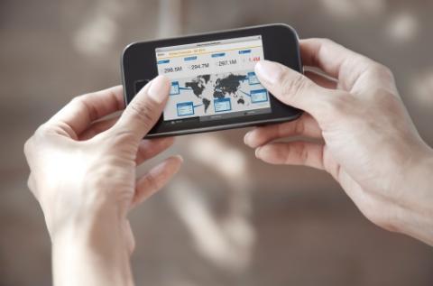 SAP on solminut LTE-sopimukset Telenorin, Orangen ja MTT Russian kanssa
