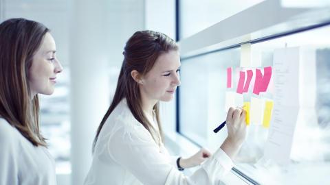 Kilpailu osaajista käy kuumana IT-alalla - Lappeenrantalaisyritykset hakevat ratkaisua omasta rekrytointiammattilaisesta