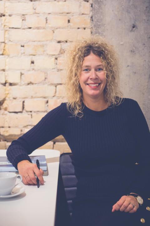 Meriterade Malin Eriksson ansluter sig till Fastighetsbyråns Nyproduktionsavdelning