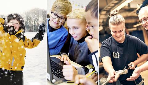 De får Malmö pedagogpris 2018