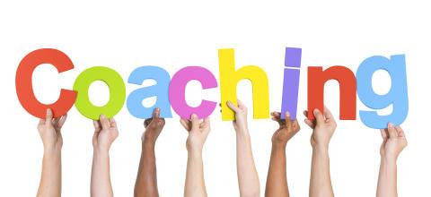 Coaching to Success –tapahtuma