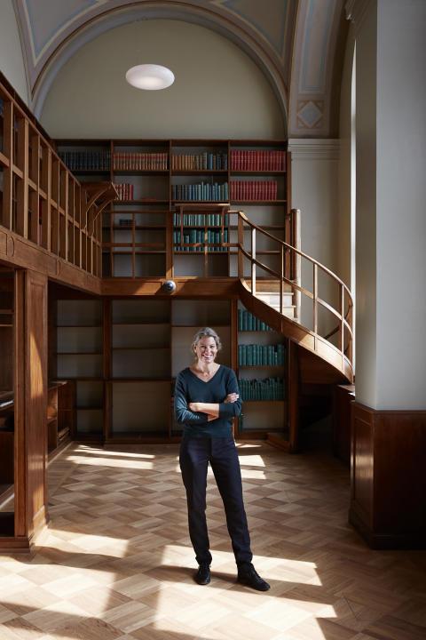 Emma Olbers gästar Designkväll på Lokstallarna i Borås