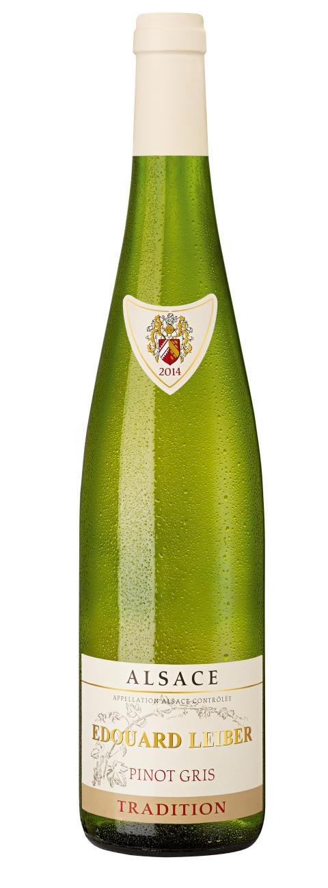 Edouard Leiber Pinot Gris