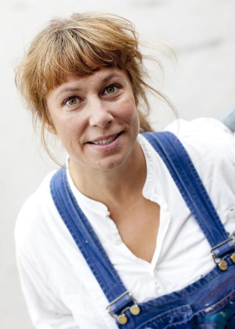 Musik och samtal med Stina Wollter på Reginateatern
